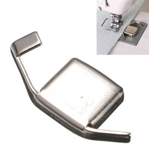 Silver Sewing Machine Magnetic Gauge Fitting For Brother Singer Toyota - $9.45