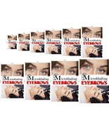Microblading XVI Photo-Realistic Paper Poster Non-Laminated Eyebrows Ver... - $14.86+