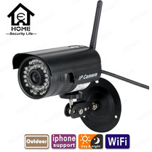 720P Wireless WIFI IP Camera Outdoor Night Vision Motion Detection Secur... - $56.60