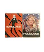 Homeland The Complete Seasons 7 & 8 (DVD, 7 Disc Set) Brand New - $30.99