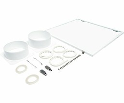 Hydrofarm PHR3150CKT Cooling Kit for Phr3150 Cmh Reflector, Degrees_Cels... - $50.68