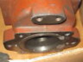 GEARTEK HYDRAULIC GEAR PUMP EB77R-7C7B125 image 4