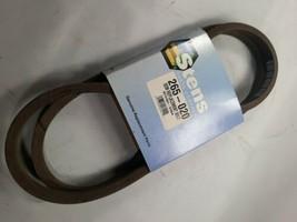 Stens 265-020 Replacement Belt MTD 754-0486 954-0486A - $15.00