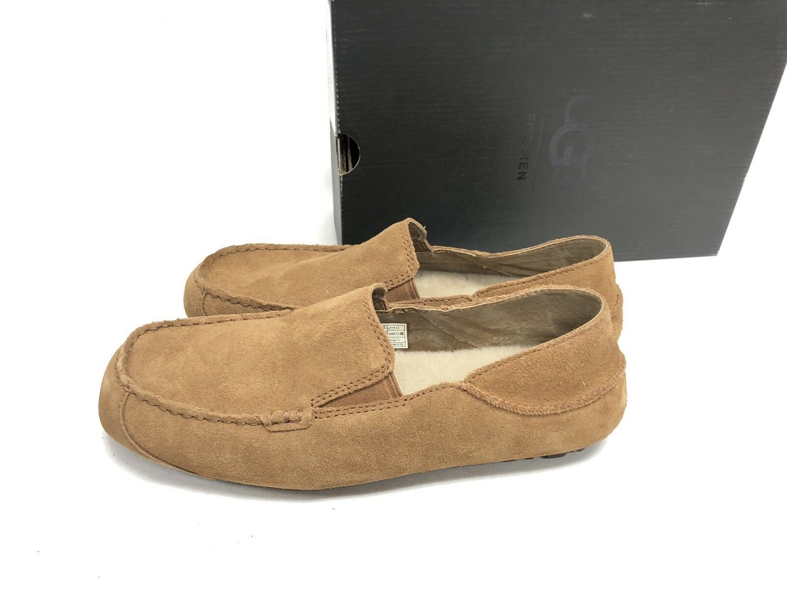 8142c2b41f1 UGG Australia Mens Upshaw Chestnut Brown and 50 similar items