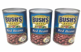 Bush's Best Red Beans, 16 oz (Pack of 3) - $16.49