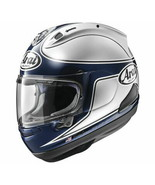 Arai Adult Street Corsair-X Spencer 40th Helmet Silver 2XL - $979.95