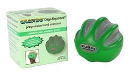 FEI 10-1982 Fabrication Cando Digi-Squeeze Hand/Finger Exerciser, Medium... - $100,85 MXN