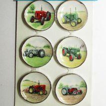 Cdd356   6 farm tractors 3 thumb200