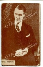 PERCY MARMONT-THE ENEMY SEX-1920-Arcade Card G - $16.30