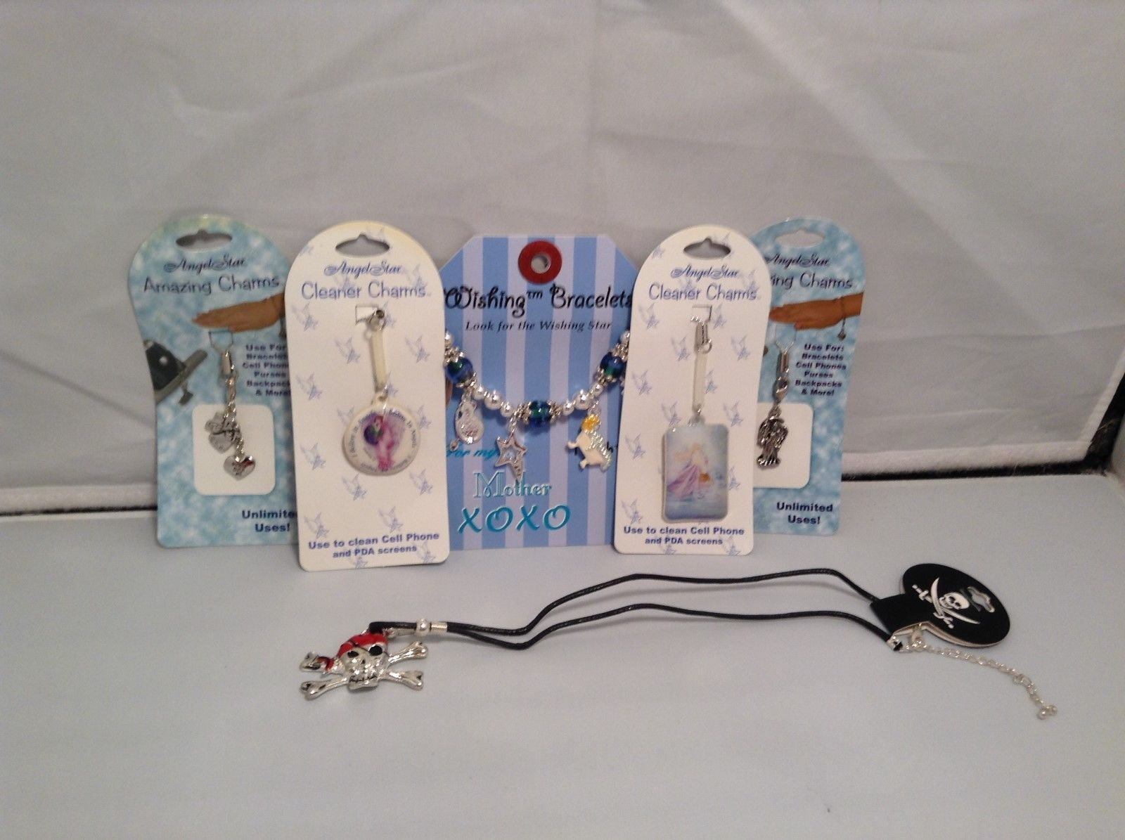 NEW Jewelry and Accessory Set