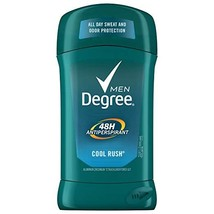Degree Men Original Protection Antiperspirant Deodorant (Pack of 6) - $32.70