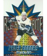 1997-98 Revolution 1998 All-Star Game Die-Cuts #20 Peter Bondra (1:49)! - $3.99
