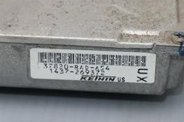 05 Accord 2.4L ATX ECU ECM Engine Control Module w/ Immo & 1 Key 37820-RAD-A54 image 2