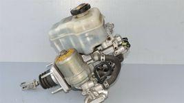 06-10 Hummer H3 ABS Brake Master Cylinder Booster Pump Actuator Controller image 7