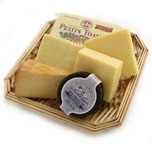 It's Better with Cheddar Gift Tray (4 pound) - $75.99
