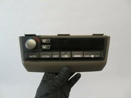 #4239E Infiniti I35 02 03 04 Oem Dash Temp Ac Heat Air Climate Control Switch - $11.88