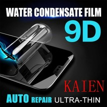 Note Film 7 Hydrogel Xiaomi Redmi 8 Screen Protector K30 Mi 8a 9 K20 10 Pro Soft - $7.06+