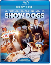 Show Dogs [Blu-ray + DVD]