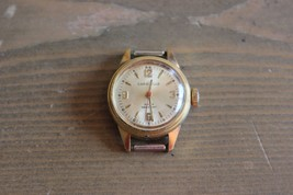 Vintage Women's CARAVELLE Mechanical Watch - $11.88