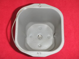 """West Bend Bread Maker Machine Pan for Model 41073 (2 3/4"""" Base/Collar only) (#2) - $45.59"""
