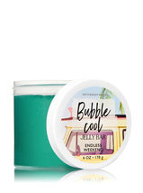 Bath & Body Works ENDLESS WEEKEND Bubble Cool Jelly Bar 6 oz / 170 g  - $19.50