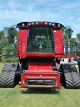 2010 CASE IH 8120 For Sale In New Rockford, North Dakota 58356 image 3