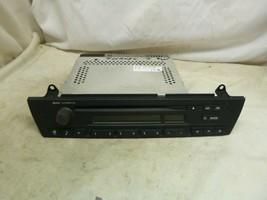 05 06 07 08 09 10 Bmw X3 Z4 Radio Cd Player 65126943437 HCD37 - $84.15