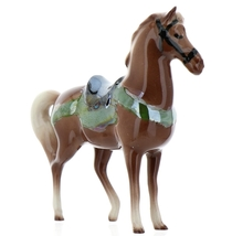 "Hagen-Renaker Specialties Ceramic Horse Figurine ""Cartoon Horse"" image 7"