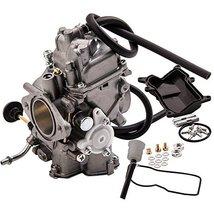 Carburetor Carb for Yamaha Warrior 350 YFM350 1987-2004?for Yamaha Big Bear YFM3 - $52.47