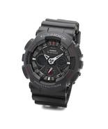 New Casio G-Shock GA120-1A The X-Large Combi Men Watch - $65.41