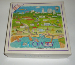 Monopoly Laopoly Deluxe Edition Board Game - $49.99