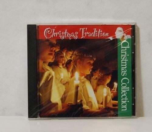 Flowerpot Press Christmas Tradition Christmas Collection CD