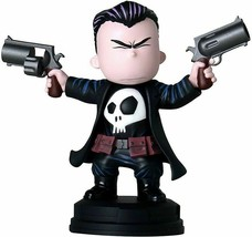Marvel Punisher Animated Style Statue New in Box - $29.69