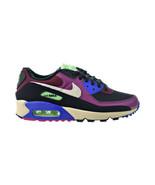Nike Air Max 90 PRM Women's Shoes Cactus Flower-Fossil Black CT1891-500 - $129.20