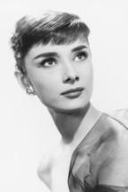 Audrey Hepburn 18x24 Poster - $23.99