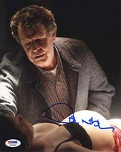 John Noble Fringe Signed 8x10 Photo Certified Authentic PSA/DNA COA - $128.69