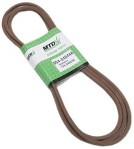 MTD 954-04044A Replacement Belt for RZT With 50-Inch Decks - $29.38