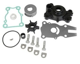 Yamaha 40 / 60 Hp  Water Pump Service kit W/Housing Replaces 63D-W0078-00-00 - $56.81