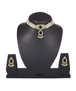 Efulgenz Cubic Zirconia Necklace Set for women - $39.00