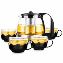 PluieSoleil Kettle With Filter 23.7oz Infuser Stainless Steel 23.7oz-con... - $199.00