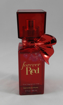 Bath & Body Works Forever Red Fine Fragrance Mist 3 fl oz Travel Size - $21.99
