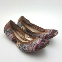 Jessica Simpson Ballet Flats Womens Size 7.5 B - $17.00