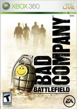 Battlefield: Bad Company by Electronic Arts [XBOX 360] [Xbox 360] - $66.45