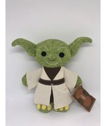 Disney Parks Star Wars Galaxy's Edge Yoda Plush New with Tag - $30.17