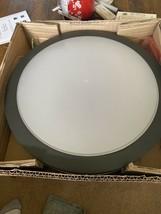 Lithonia Lighting Decorative Ceiling Light LED Round 1,030 Lumen 17w - $6.57