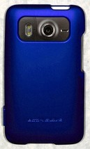 Body Glove Smooth hard shell case for HTC Inspire 4G A9192 (AT&T) Blue - $1.98