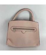A New Day Pink Snap Closure Handbag - $15.00