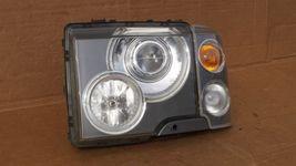 03-05 Range Rover L322 Xenon HID Headlight Head Corner Light Lamp Driver Left LH image 3