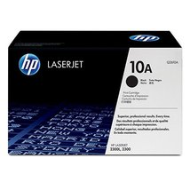 Genuine HP 10A (Q2610A) Black Original Toner Cartridge Bin: 4 - $137.99