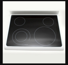 316531982 Frigidaire Range Main Top - $237.19